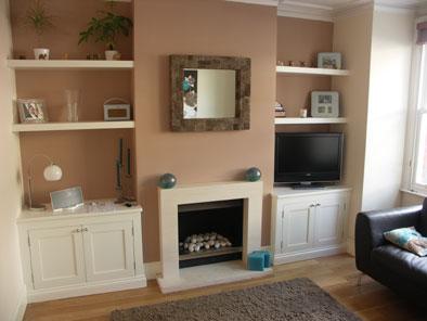 Travers Carpentry Bespoke Furniture Maker Surrey And SW London